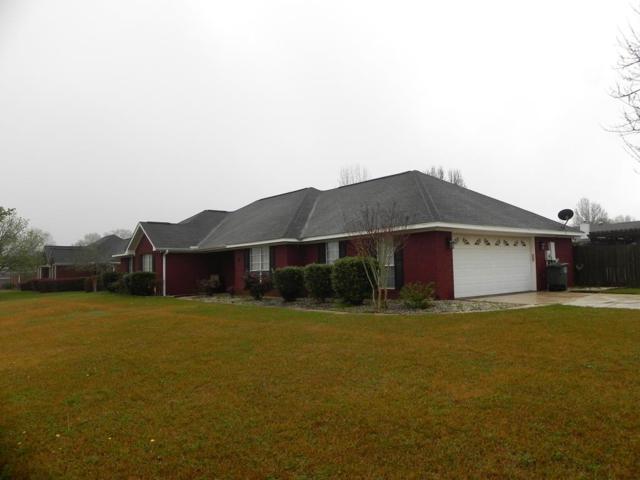 313 Wellston Drive, Enterprise, AL 36330 (MLS #172952) :: Team Linda Simmons Real Estate