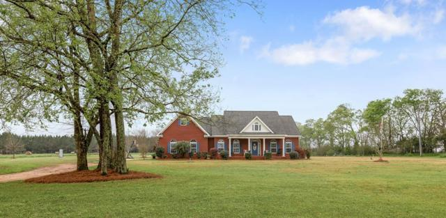 15502 County Road 53, Headland, AL 36319 (MLS #172953) :: Team Linda Simmons Real Estate