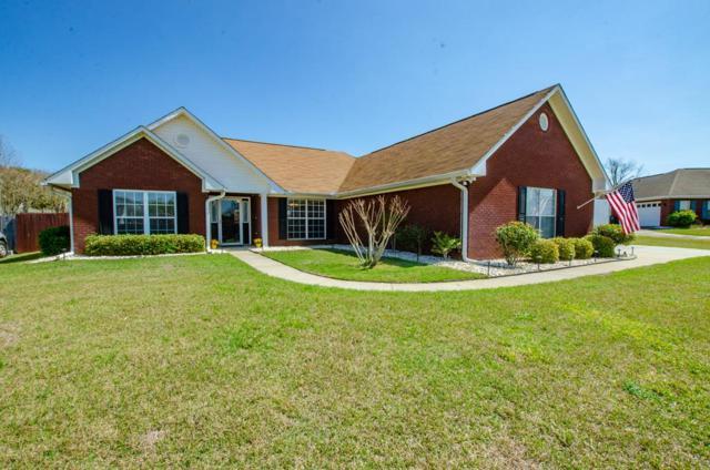 114 Jessica Drive, Enterprise, AL 36330 (MLS #172971) :: Team Linda Simmons Real Estate