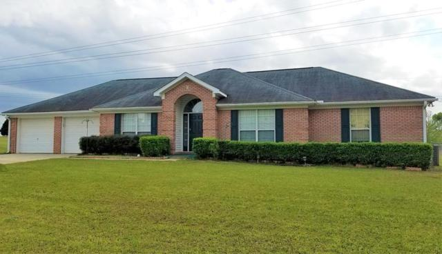 2607 Sherrick Drive, Dothan, AL 36303 (MLS #172972) :: Team Linda Simmons Real Estate