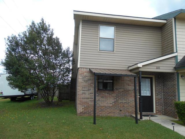 101 Brian Court, Daleville, AL 36322 (MLS #172973) :: Team Linda Simmons Real Estate