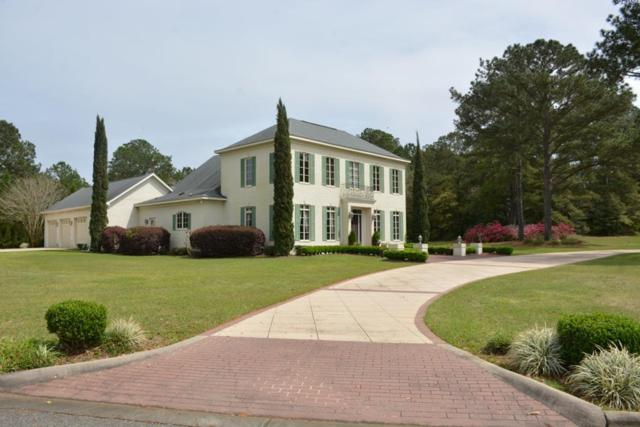 401 Windsor Trace, Enterprise, AL 36330 (MLS #172984) :: Team Linda Simmons Real Estate