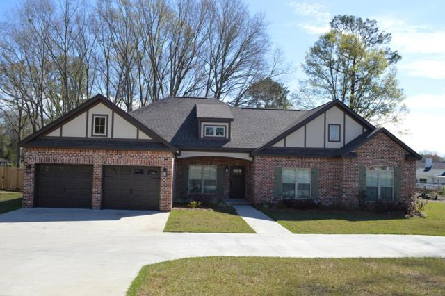 2346 Shellfield Road, Enterprise, AL 36330 (MLS #172985) :: Team Linda Simmons Real Estate