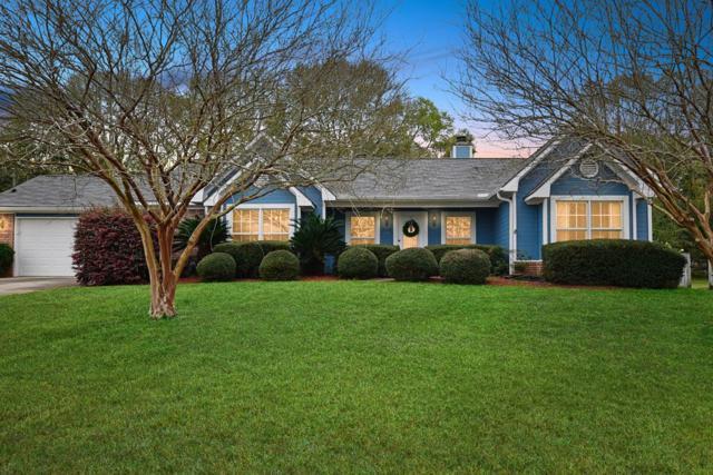 206 Fernway, Enterprise, AL 36330 (MLS #172988) :: Team Linda Simmons Real Estate