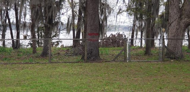 2701 Calhoun Dr., Abbeville, AL 36310 (MLS #172995) :: Team Linda Simmons Real Estate