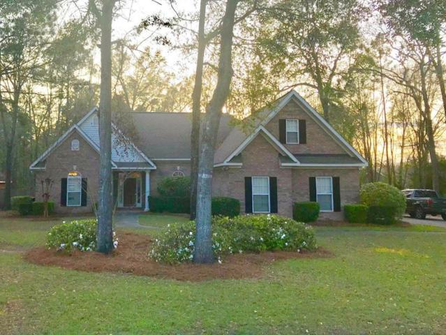 137 Sawgrass, Dothan, AL 36303 (MLS #172998) :: Team Linda Simmons Real Estate