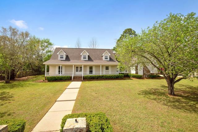 303 Summerrain Terrace, Dothan, AL 36303 (MLS #173008) :: Team Linda Simmons Real Estate