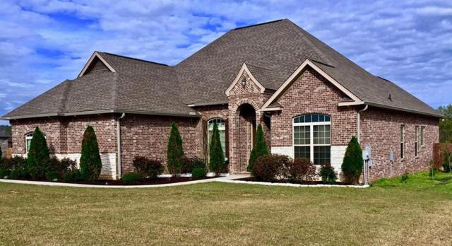 261 County Road 561, Enterprise, AL 36330 (MLS #173021) :: Team Linda Simmons Real Estate