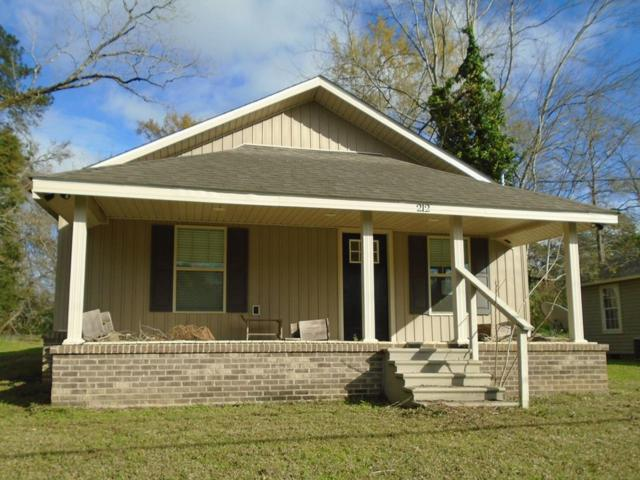 212 1ST Avenue, Ashford, AL 36312 (MLS #173025) :: Team Linda Simmons Real Estate