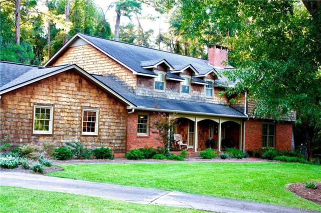 104 Clubview Drive, Enterprise, AL 36330 (MLS #173026) :: Team Linda Simmons Real Estate