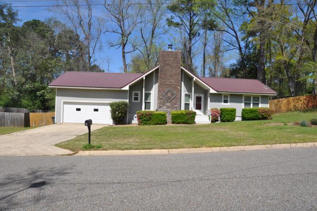 104 Lindsay, Enterprise, AL 36330 (MLS #173033) :: Team Linda Simmons Real Estate