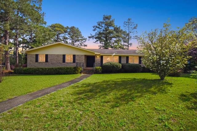 409 Audubon, Dothan, AL 36301 (MLS #173054) :: Team Linda Simmons Real Estate