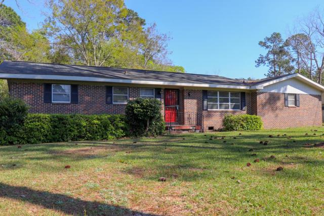 1111 Sumter Street, Dothan, AL 36301 (MLS #173058) :: Team Linda Simmons Real Estate