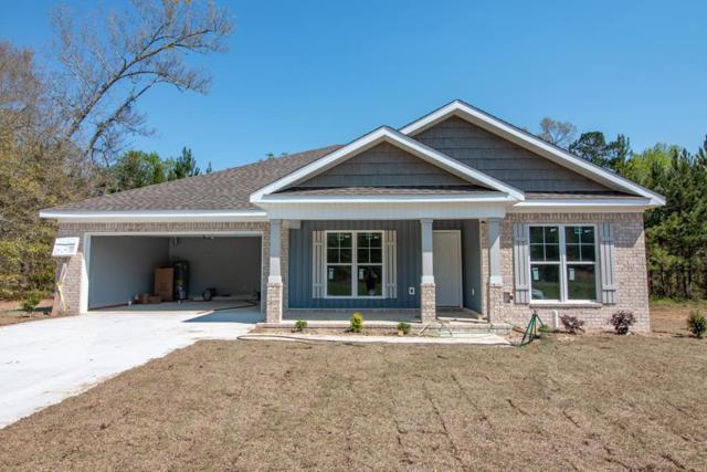 513 Birchwood Lane, Dothan, AL 36301 (MLS #173062) :: Team Linda Simmons Real Estate