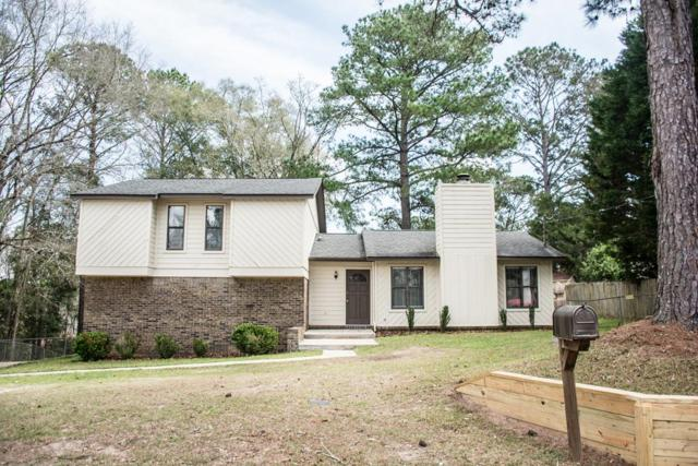 202 Arapaho Court, Enterprise, AL 36330 (MLS #173066) :: Team Linda Simmons Real Estate