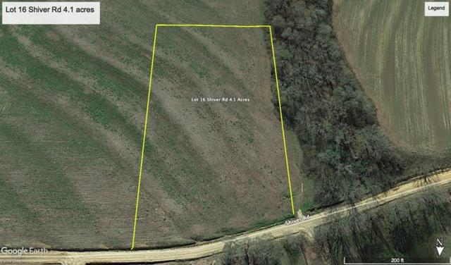 Lot 16 Shiver Rd 4.1 Acres Lot 16, Dothan, AL 36301 (MLS #173067) :: Team Linda Simmons Real Estate