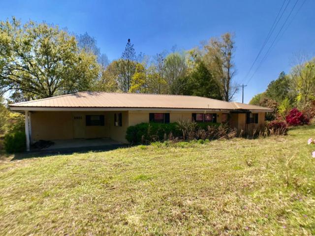 114 State Highway 153, Samson, AL 36477 (MLS #173071) :: Team Linda Simmons Real Estate