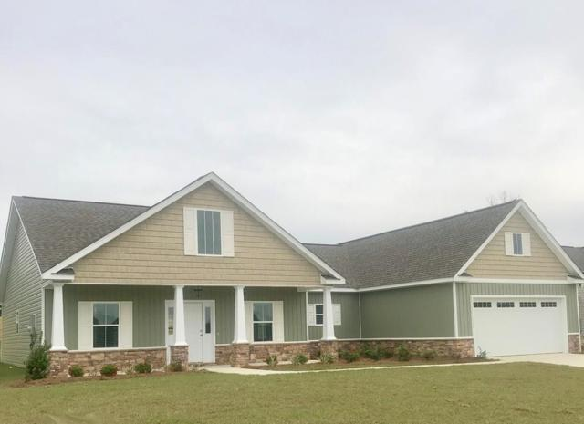 111 Halls Creek Lane, Dothan, AL 36301 (MLS #173072) :: Team Linda Simmons Real Estate