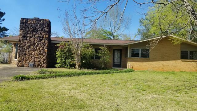 337 Hudson, Ozark, AL 36360 (MLS #173075) :: Team Linda Simmons Real Estate