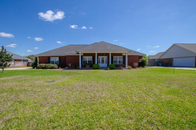216 Sonya Drive, Enterprise, AL 36330 (MLS #173077) :: Team Linda Simmons Real Estate