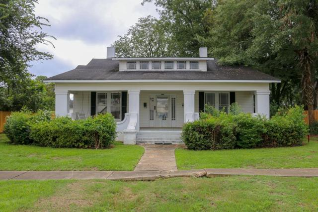 102 2nd Avenue, Hartford, AL 36344 (MLS #173078) :: Team Linda Simmons Real Estate