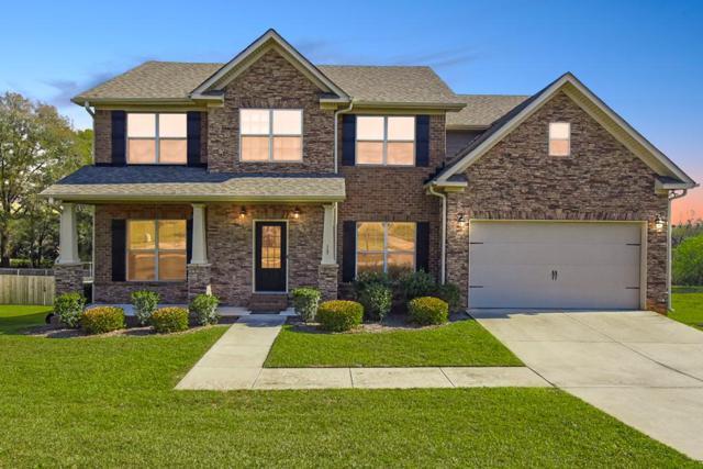 13 Overlook Pass, Enterprise, AL 36330 (MLS #173084) :: Team Linda Simmons Real Estate