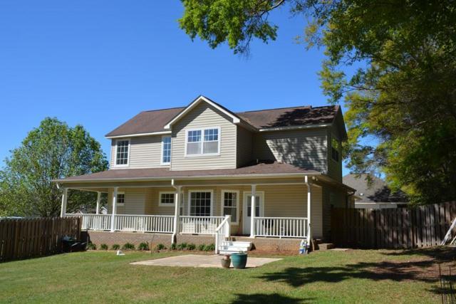 323 Camberly, Dothan, AL 36301 (MLS #173086) :: Team Linda Simmons Real Estate