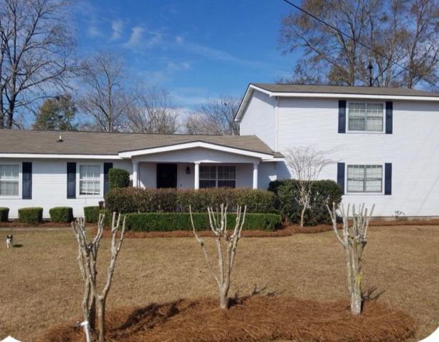 91 Duke Road, Dothan, AL 36301 (MLS #173098) :: Team Linda Simmons Real Estate