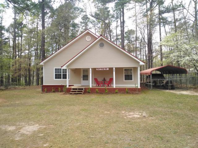 652 Kasey Dr., Abbeville, AL 36310 (MLS #173101) :: Team Linda Simmons Real Estate