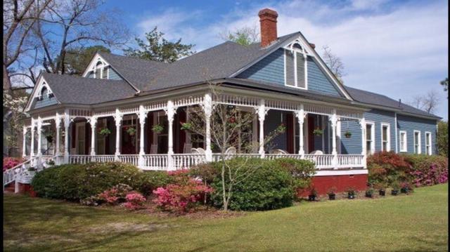 512 N Eufaula Ave, Eufaula, AL 36027 (MLS #173106) :: Team Linda Simmons Real Estate