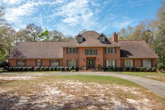 354 Wynnwood Circle, Midland City, AL 36350 (MLS #173124) :: Team Linda Simmons Real Estate