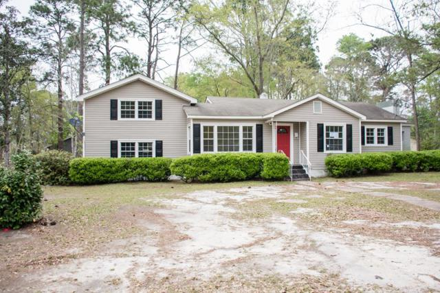 405 Connelly St., Dothan, AL 36301 (MLS #173135) :: Team Linda Simmons Real Estate
