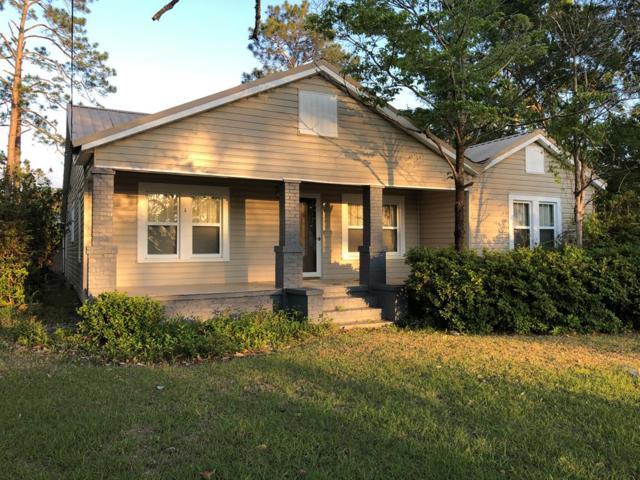 304 6th Avenue, Ashford, AL 36312 (MLS #173171) :: Team Linda Simmons Real Estate