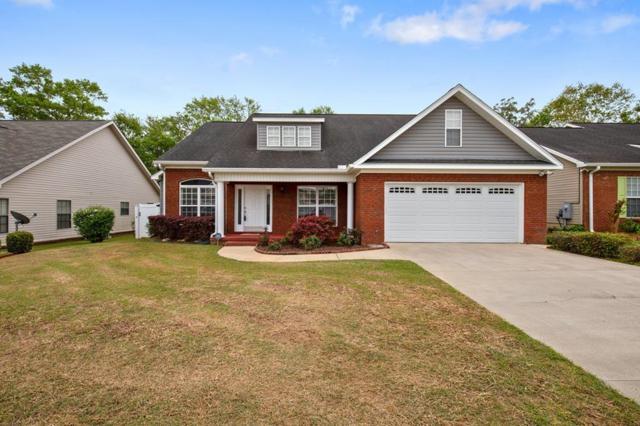 162 Princeton, Dothan, AL 36301 (MLS #173174) :: Team Linda Simmons Real Estate