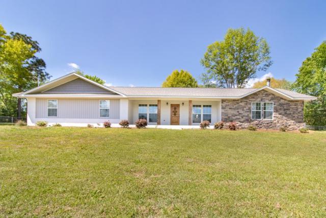 423 Jackson Circle, Midland City, AL 36350 (MLS #173187) :: Team Linda Simmons Real Estate