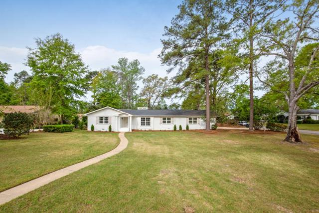 307 Blumberg, Dothan, AL 36303 (MLS #173191) :: Team Linda Simmons Real Estate