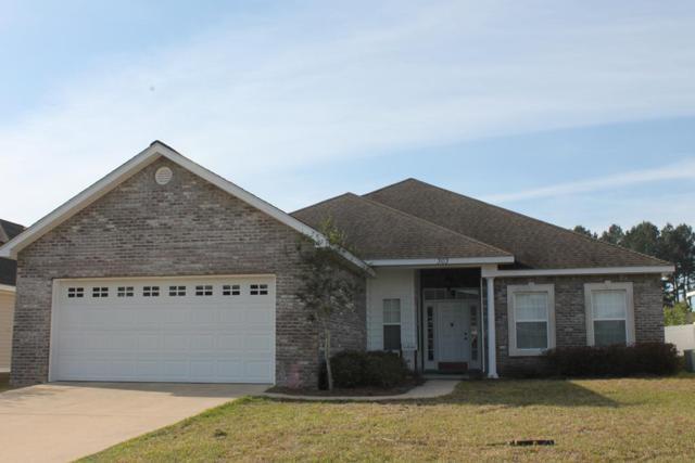 303 Ontario Drive, Dothan, AL 36301 (MLS #173198) :: Team Linda Simmons Real Estate