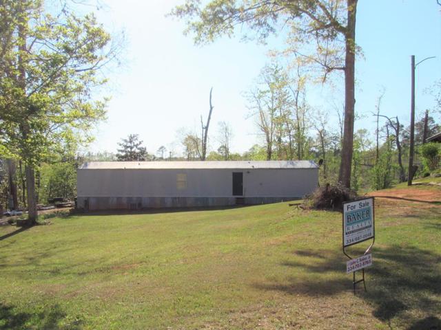 674 Laurel Drive, Abbeville, AL 36310 (MLS #173211) :: Team Linda Simmons Real Estate