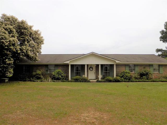 2210 County Road 117, Ariton, AL 36311 (MLS #173214) :: Team Linda Simmons Real Estate