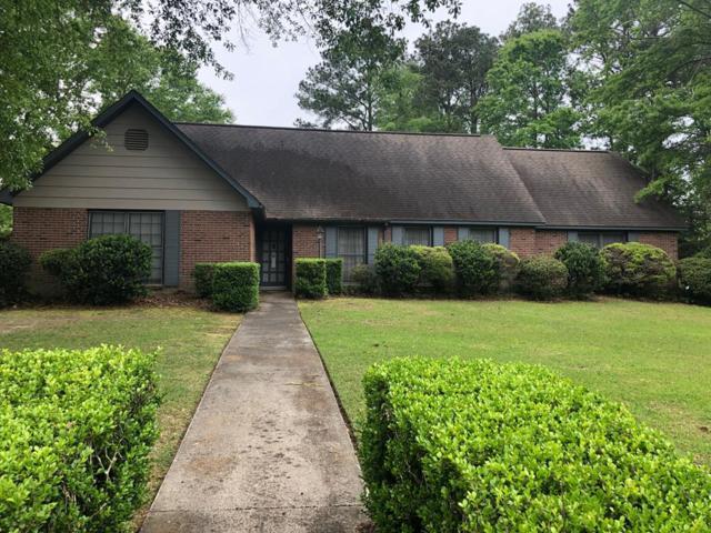1111 Strathmore, Dothan, AL 36303 (MLS #173226) :: Team Linda Simmons Real Estate