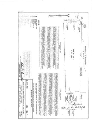 2197 Denton Rd, Dothan, AL 36303 (MLS #173227) :: Team Linda Simmons Real Estate