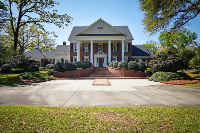 403 N Cherokee Ave., Dothan, AL 36303 (MLS #173244) :: Team Linda Simmons Real Estate