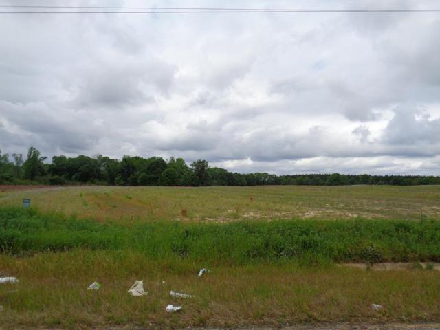14+-ac Lot 8, Eddins Rd, Dothan, AL 36301 (MLS #173254) :: Team Linda Simmons Real Estate