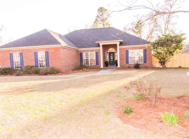 212 Drake, Dothan, AL 36305 (MLS #173267) :: Team Linda Simmons Real Estate