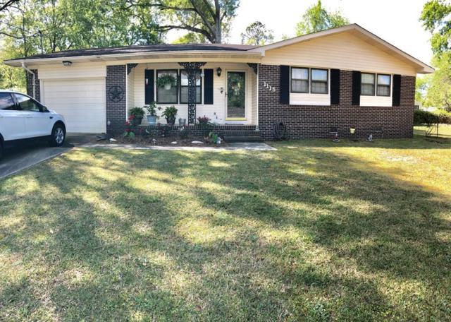 1115 Agutha, Dothan, AL 36301 (MLS #173286) :: Team Linda Simmons Real Estate