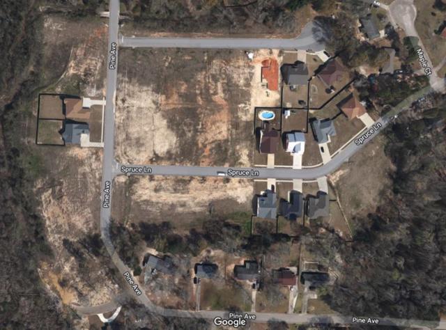 00 Sandy Hills Subdivision, Ozark, AL 36360 (MLS #173327) :: Team Linda Simmons Real Estate