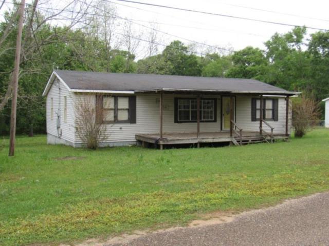107 Bump Road, Webb, AL 36376 (MLS #173334) :: Team Linda Simmons Real Estate