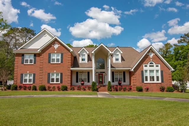 207 Creek Ridge Road, Dothan, AL 36301 (MLS #173340) :: Team Linda Simmons Real Estate