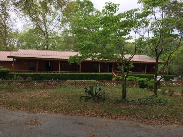 522 County Rd 106, Columbia, AL 36319 (MLS #173349) :: Team Linda Simmons Real Estate