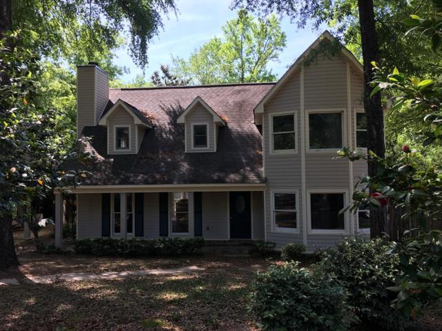 3905 Pebblecreek Lane, Dothan, AL 36303 (MLS #173351) :: Team Linda Simmons Real Estate